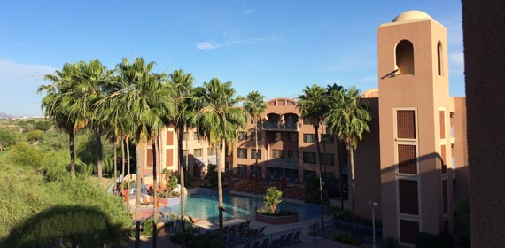 Marriott Scottsdale McDowell Mountains