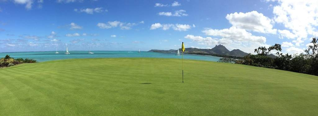 Discover the world's best golf courses!