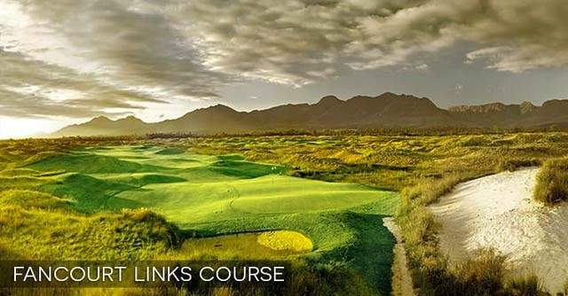 Fancourt Links Course, one of Chaka Travel's staff favourites