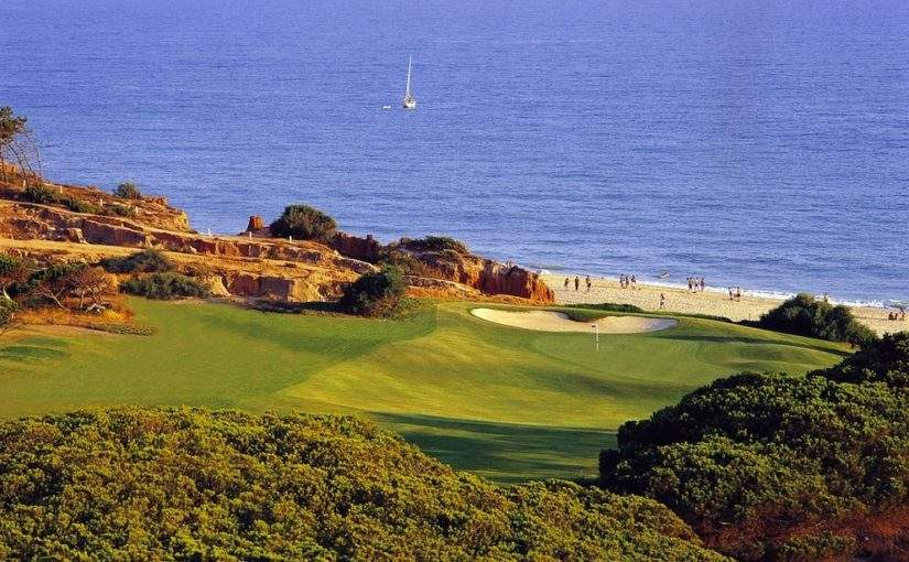 What does the Algarve have to offer a golf enthusiast this summer?