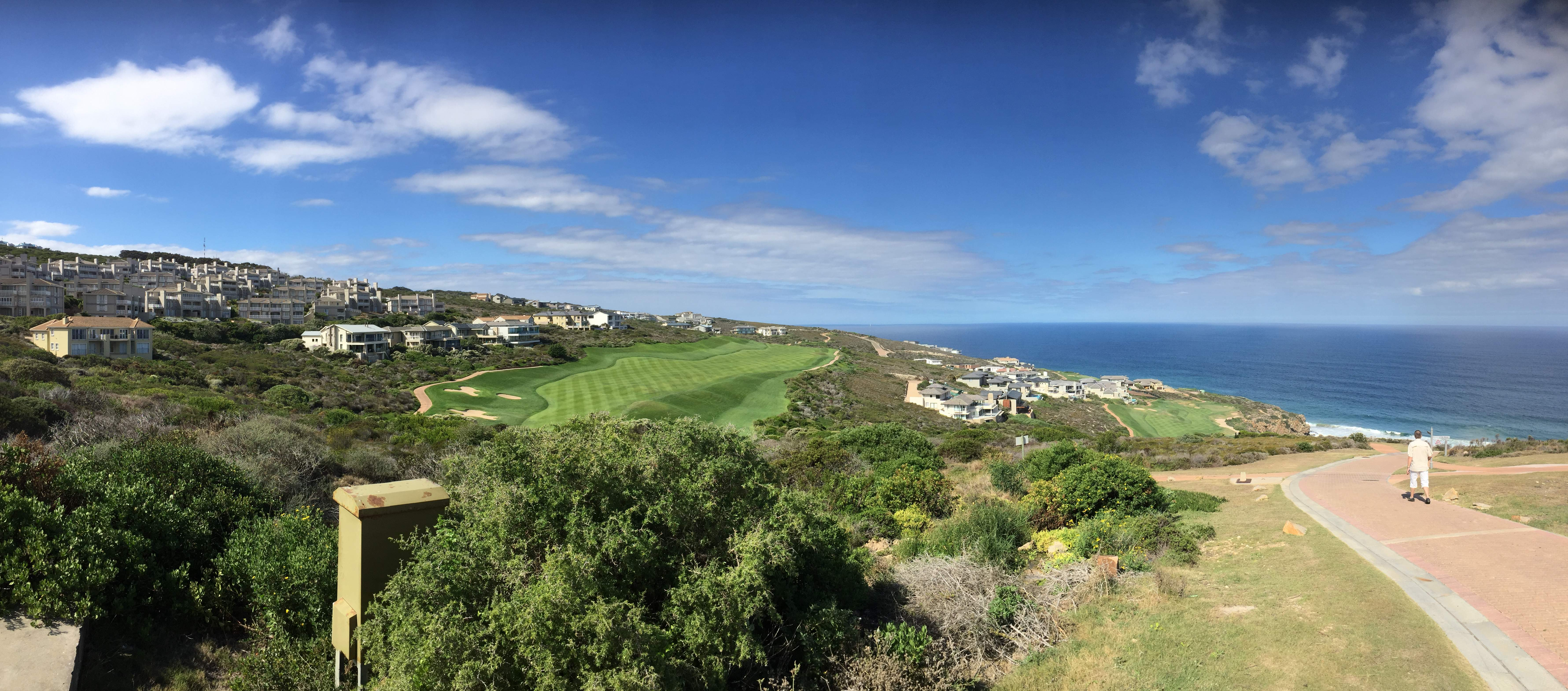 First hand golf course review of Pinnacle Point by Chaka Travel