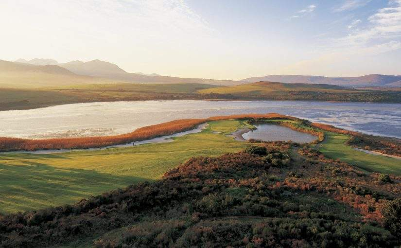 South Africa: First hand golf course review