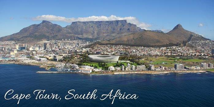 Culinary delights of South Africa