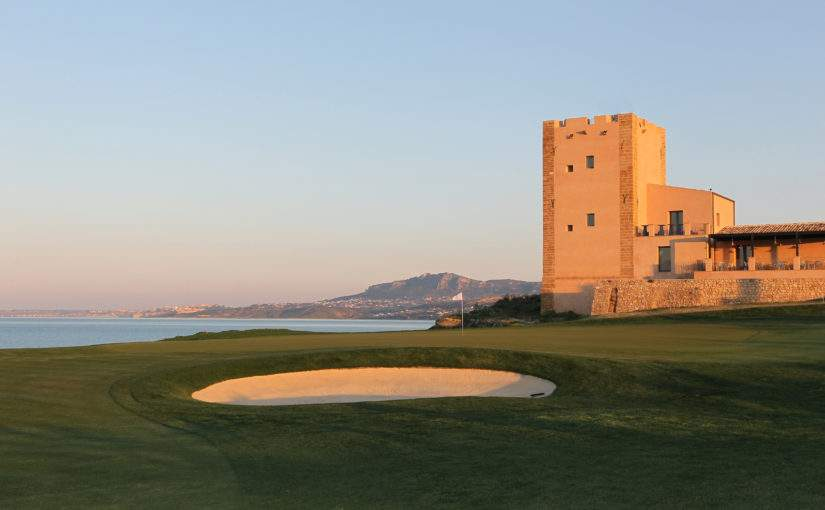A Review of Golf in Sicily by Mark McGowan of IrishGolfer.ie