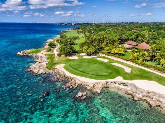 Golf Holidays in the Caribbean