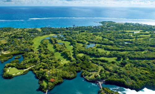 Golf Constance Offers - Belle Mare Plage - Le Prince Maurice