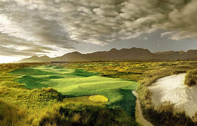 Planning a golf holiday in South Africa - what to know