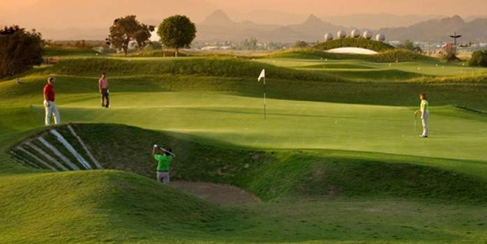 Chaka Travel's Guide to the Best Destinations for Combining Golf and Culture