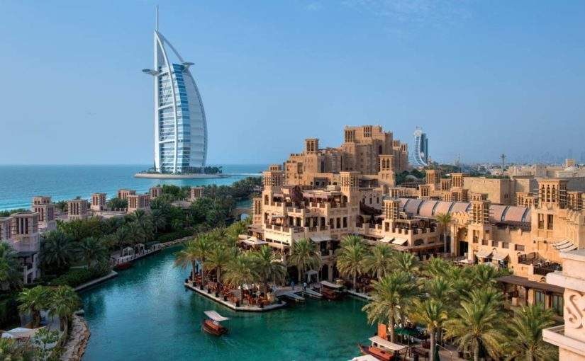 Dubai Travel – FAQs