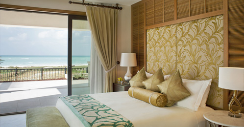 St Regis Saadiyat Island Resort - Abu Dhabi