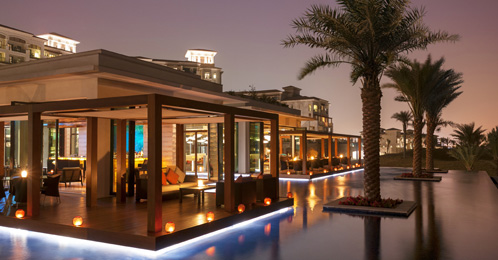 St Regis Saadiyat Island Resort Sontaya culinary - Abu Dhabi