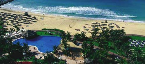 Le Meridien Mina Seyahi Beach Resort & Marina, Dubai