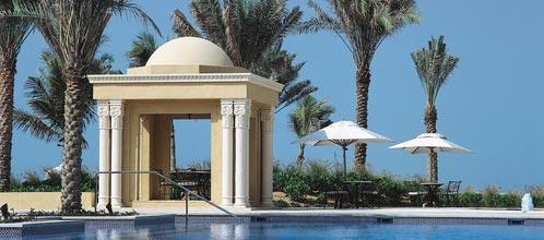 Residence and Spa, Dubai