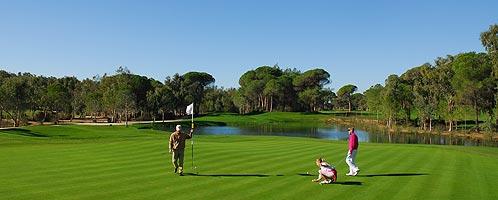 Sueno Golf Hotel Belek Antalya