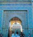 the ancient beauty of Rabat, Morocco