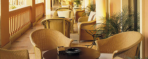 Hotel Las Madrigueras Golf Resort and Spa