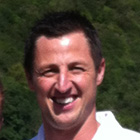 Gerard Watson, Manager of Link to Ireland