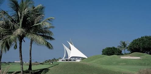 Creek Golf Club Dubai