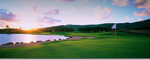 Del Ombre Golf Course - Take a twin centre holiday with Chaka Travel