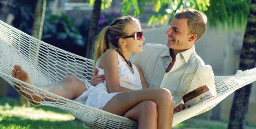 Dubai and Mauritius Twin Centre Honeymoon
