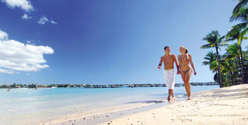 Take a twin centre holiday with Chaka Travel