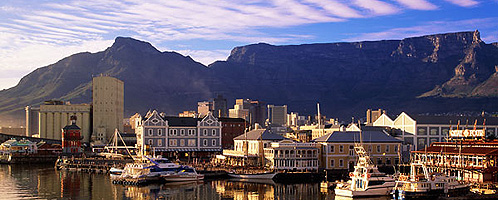 South Africa and Mauritius Twin Centre Honeymoon