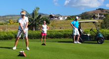 Mauritius Mixed Pairs & Other Tournaments