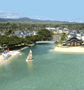 Le Telfair Golf & Spa Resort Mauritius