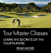 Tour Master Classes