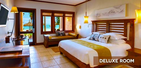 Heritage Awali Deluxe Room