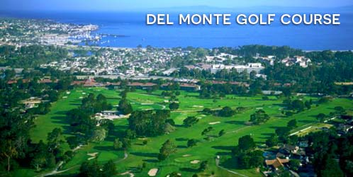 Pebble Beach Del Monte