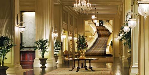Kiawah Island Resort South Carolina USA Lobby