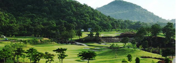 Golfing holiday in Thailand staying in Hua Hin
