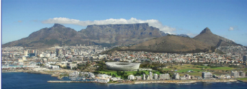 cape town and garden route golf trip