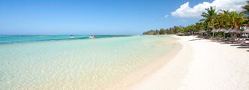 honeymoon mauritius heritage le telfair