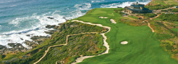 cape town golf, garden route wine lands and safari