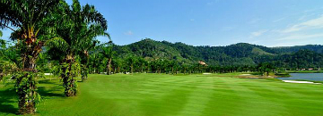 golf bangkok and phuket