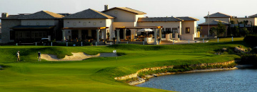 golf holiday at Aphrodite Hills Cyprus for 2014