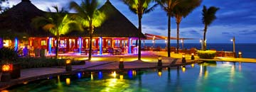 Heritage Awali All Inclusive Mauritius  2018 2019 Honeymoon
