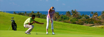 Heritage Awali five star mauritius golf all inclusive 2014