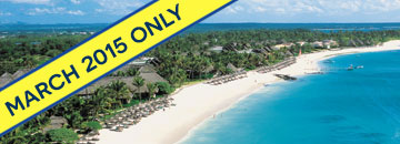 Belle Mare Plage Business Class Offers