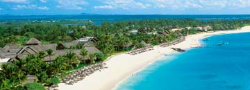 Constance Belle Mare Plage Mauritius 2018 Honeymoon