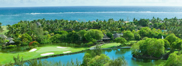 unlimited free golf constance belle mare plage mauritius.