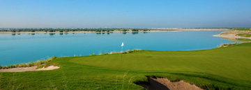 crowne plaza golf abu dhabi yas links