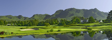 cape town and fancourt golfing south africa