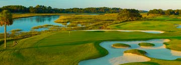 Kiawah Island Resort, South Carolina