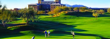 The Westin Kierland Resort, Arizona USA
