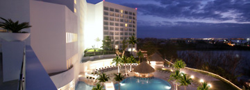 le blanc golf mexico moon palace golf riviera cancun golf adult only