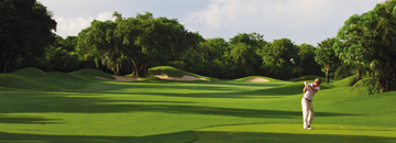 le blanc mexico free golf resort credit