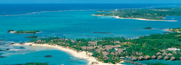 Constance le prince maurice mauritius free golf